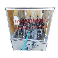 东莞圣杰TYPE-C测试摆盘流水线生产设备生产厂家