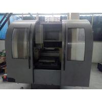 出售二手北京精雕DX650雕铣机
