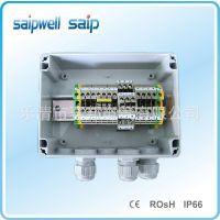 厂家直销高端型、防水端子盒、 接线盒接线端子/高品质/可订做