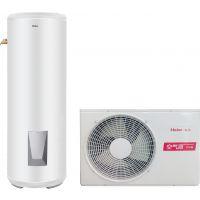 供应 海尔空气能热水器 带电辅200升 KF60/200-BE 上海送货上门