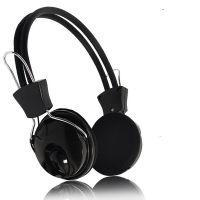 水滴网吧耳机 电脑耳麦头戴式 电脑游戏耳机耳麦 带麦克风耳机