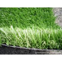 装饰人造草厂家直销 优质人造草报价 广州绿塔人造草 人工草工程