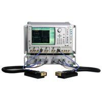 供应 ME7838A 宽带矢量网络分析仪