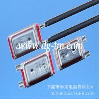 供应17AM马达过热保护器7AM灯座温控开关CD79F电机变压器温度开关