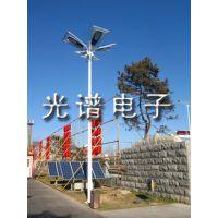 河北新农村建设常用太阳能路灯,简单大气,价格优惠