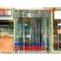 供应PVC软帘片  透明软门帘 PVC透气软门帘 防虫软帘
