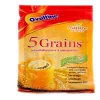 批发泰国阿华田SOY营养五谷纯豆浆448g 100%五谷制作高钙不含胆固