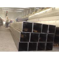 天津60X20方管,170X70方管,无缝焊接方管供应