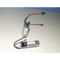Mitsubishi 三菱 PLC 数控 3.6V 锂电池 ER6VC119B 带插头