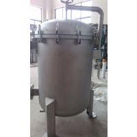 上海申劢公司供应多袋式不锈钢过滤器,大流量袋式过滤器