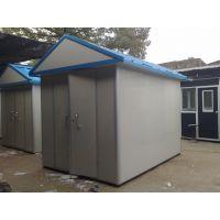 厂家专业 生产 各种 环卫设备 移动厕所 环卫工具房 系列