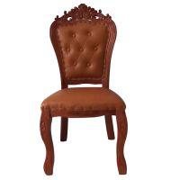 供应简约个性现代餐厅家用欧式实木餐椅靠背椅子厂家特价直销