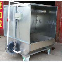 喷油柜喷漆柜 水帘柜 环保水帘柜 双工位水帘柜 高效节能水帘柜