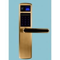 智能指纹锁遥控密码锁深圳厂家招全国代理 经销商