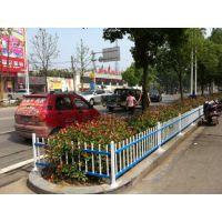 广东揭阳hysw PVC花池围栏园艺绿化护栏