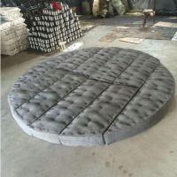 方邦牌标准型 不锈钢丝网除沫器
