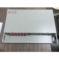 12口光纤熔接盒,深圳长飞光纤光缆代理