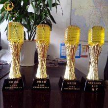 水晶话筒奖杯,歌唱比赛奖杯,话筒架奖杯, 麦克风奖杯制作,上海演唱比赛奖杯[典士工艺-话筒架奖杯]