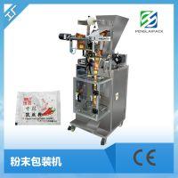 全自动组合称自动称重包装机 朋来立式称重包装机