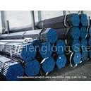 ASME SA333 Seamless Low Temperature Carbon Steel Pipe Cold Drawn Process
