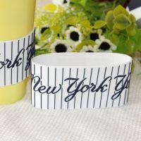 定制宏升pvc软胶杯套厂家订做杯子保护套隔热套