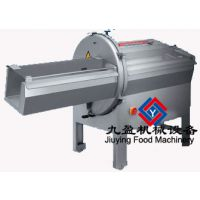 九盈砍排机自主研发生产 猪大排冻鱼切片机 砍排机图片