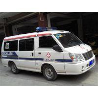 金杯柴油救护车价格 豪华奔驰救护车报价供应奔驰救护车价格