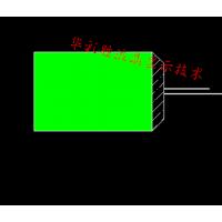 华彩胜生产定制HS8990BLCD液晶显示屏配套LED背光源