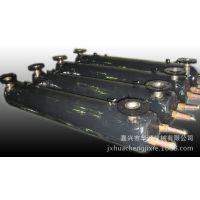 厂家供应  海水冷凝器 船用空调冷凝器  海水壳管换热器