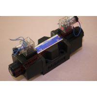 DSG-03-3C5-D24-N1-50油研电磁阀 YUKEN液压阀 注塑机电磁换向阀