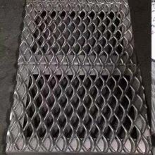 供应太原铝装饰建材厂家耐腐蚀铝网板天花拉网板吊顶隔断金属网板 多种孔型颜色选择