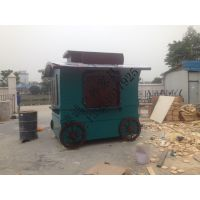 厂家供应售货亭 木质售货亭移动防腐木售货亭 步行街售货亭