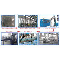 河南瓶装水设备型号|全套瓶装水设备生产线