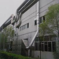 专业低温等离子废气处理设备江苏安琪尔废气净化环保设备工程吸附箱