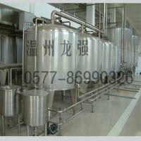 果汁饮料生产线 全自动饮料生产设备