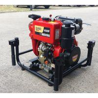 翰丝 2.5寸柴油机消防水泵 HS25HP