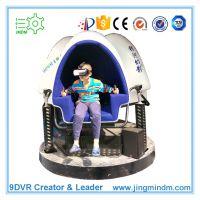 跑男大曝光,银河幻影9D VR经典产品创吸金奇迹