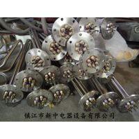 不锈钢翅片式电热管|电热管|方形/圆形翅片电热管定制