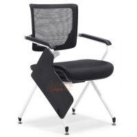 供应批发众晟家具MTC-005A网布折叠培训椅