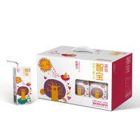 黑木耳包装盒-乌鸡礼品盒-土特产纸盒定做-四川美印达包装印刷设计