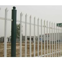 广东安防建筑护栏厂家生产,【深圳锌钢安防建筑护栏XYL-G02型特点】