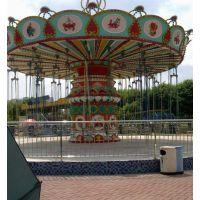 旋转飞椅、泰瑞游乐设备(图)、旋转飞椅的视频