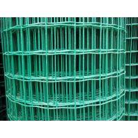 贵州荷兰网厂家供应波浪网护栏绿色铁丝围网绿色养殖网市政防护设施绿化围栏小区围网开发区围栏网