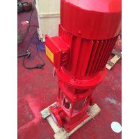 南充多级清水泵广安多级泵25GDL4-11X8-3KW广元多级给水泵供水泵