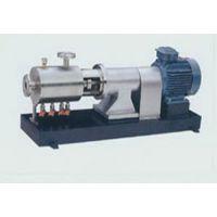 多级管线式高剪切乳化机,高剪切分散乳化机,高剪切均质乳化机