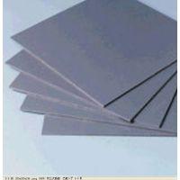 灰色聚氯乙烯PVC板 塑料板 PVC托板 PVC透明板【大量现货】