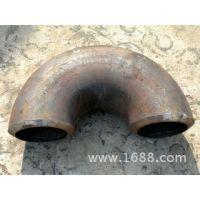 大量批发 焊接弯头 90度弯头 180度 45度弯头 长半径 短半径弯头
