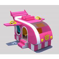 【新款畅销】淘气堡电玩设备 电动淘气堡 儿童乐园设备 宝宝乐园 儿童探险乐园
