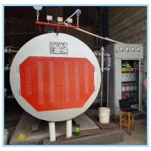 电加热蒸汽卧式锅炉WDR0.8-0.8系列