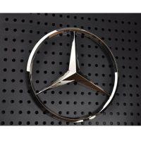 东莞厚吸塑厂家(贝斯汀)提供汽车logo加工定制